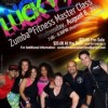 Lucky 7 Fitness Master Class Warmup