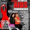2014 AIDS Fundraiser Zumba® Fitness Master Class